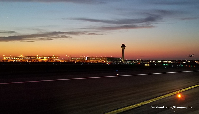 Memphis Airport