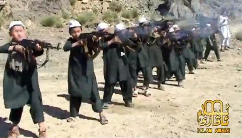 terror training
