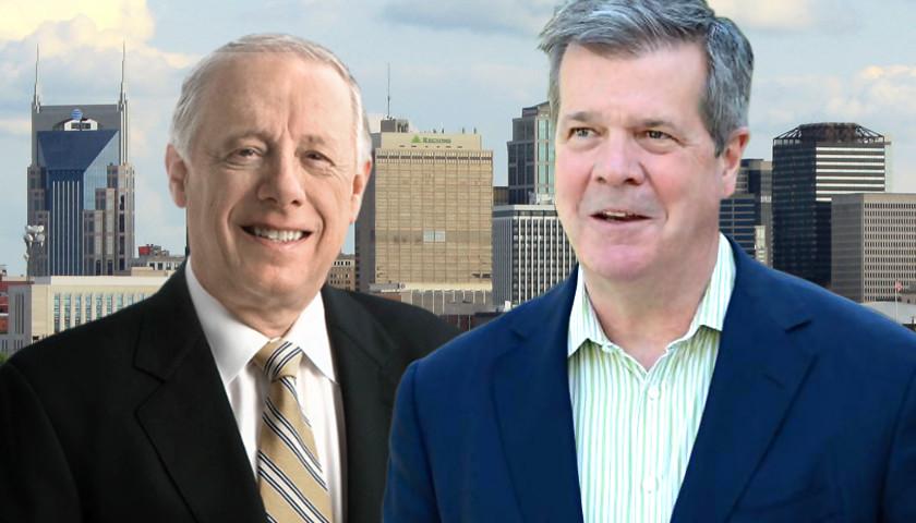 Phil Bredesen, Karl Dean