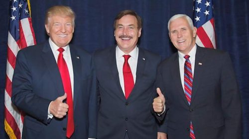 Exclusive Mypillow S Mike Lindell Opens Up About Trump Crack Evil Ellison And More Tennessee Star