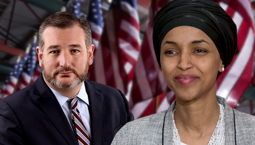 Ilhan Omar Suggests Latinos Would Not Be Competitive in ...