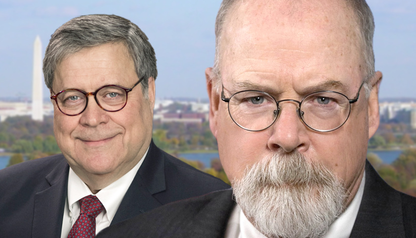 Image result for attorney john durham