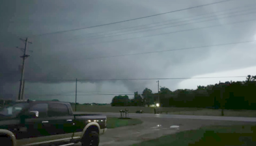 Deadly Tornadoes Hit Ohio Trotwood Suburb Badly Damaged