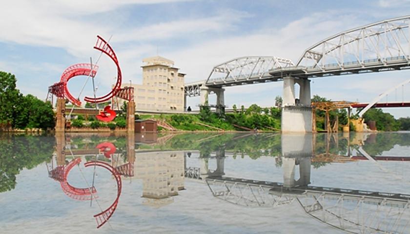 Nashville's Public Art Program Reportedly Not Getting Enough
