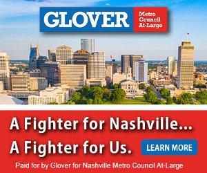 Learn more about Steve Glover today!