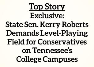 Tennessee Star Newspaper, Nashville TN Local News, Latest