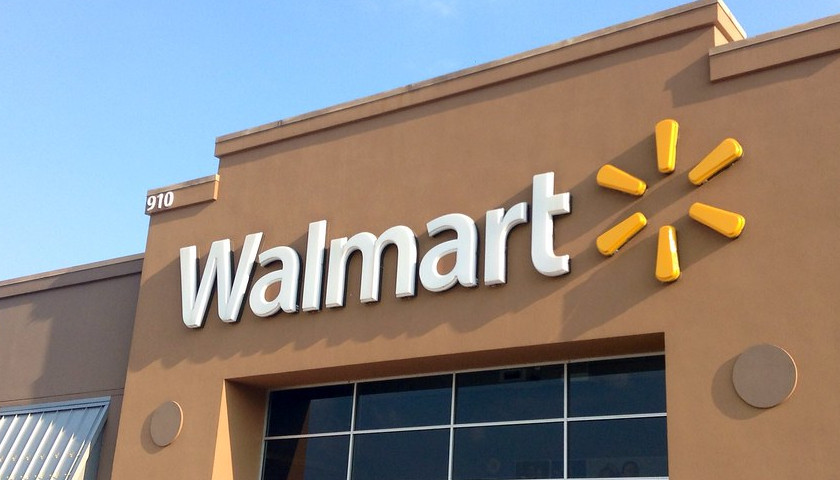 Tennessee Firearms Association Says Walmart Is No Friend to