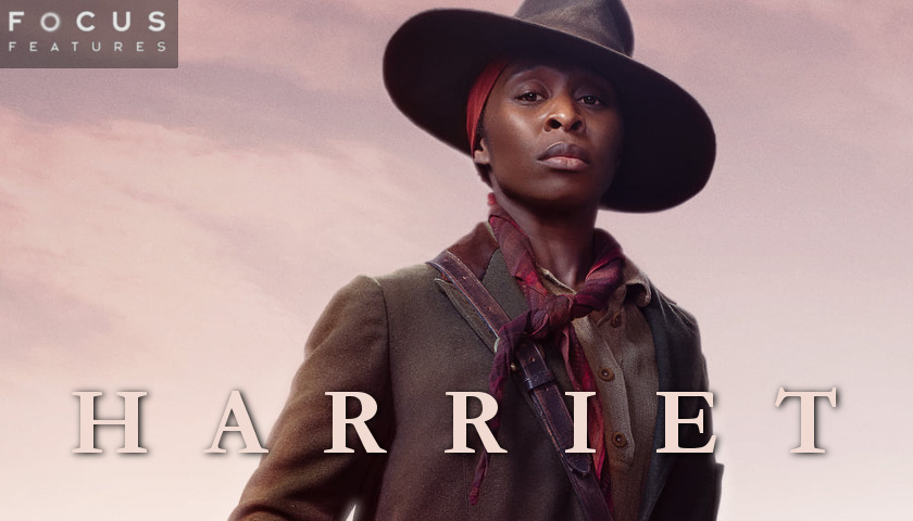 Review: 'Harriet' Is a Great Pro-Christian Pro-Gun Movie ...