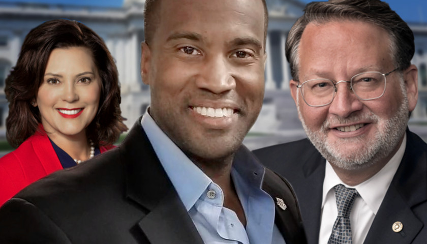 Whitmer Approval Rating Drops James In Dead Heat With Peters In New Michigan Poll Tennessee Star
