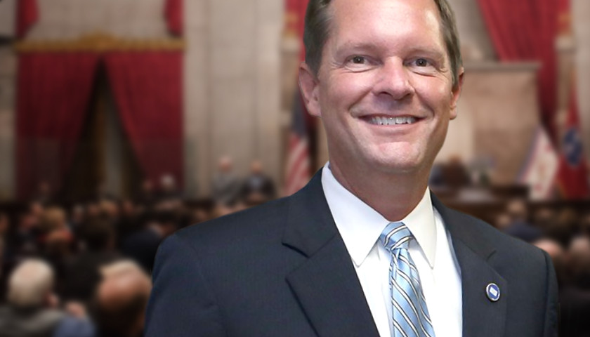 Tennessee House Speaker Cameron Sexton