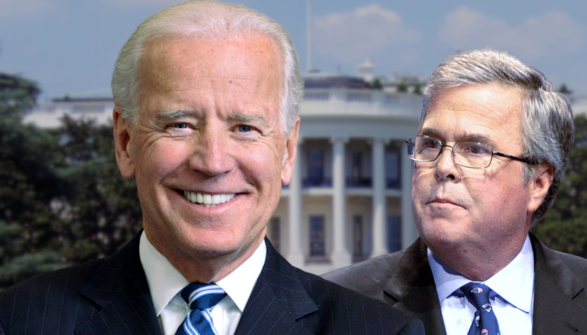 Commentary: Joe Biden Is the Jeb Bush of the 2020 Democratic Primary - Tennessee Star