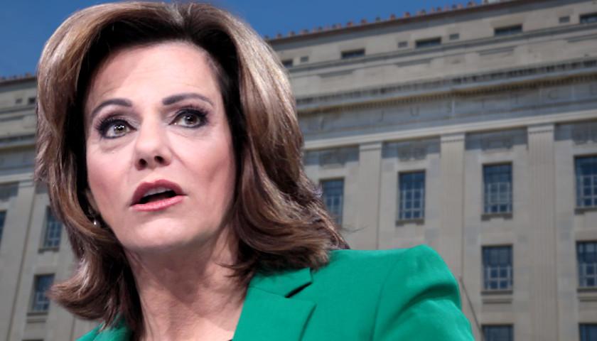 Tennessee Star: K.T. McFarland Says Mueller Interr