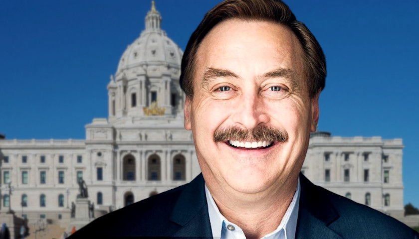 Mike Lindell Doing His Due Diligence On Run For Governor Wants To Be Dream Candidate For Everyone Tennessee Star