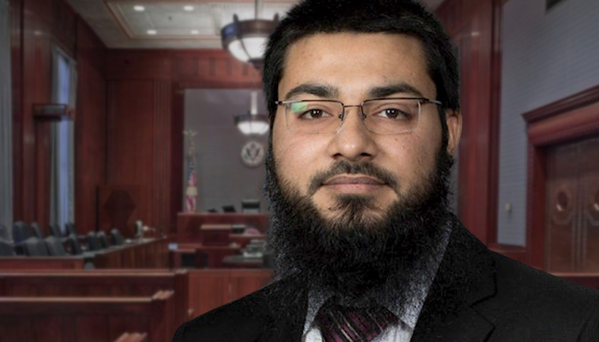Pakistani Doctor Arrested in MN, Charged with Attempting to Provide Material Support to ISIS - Tennessee Star