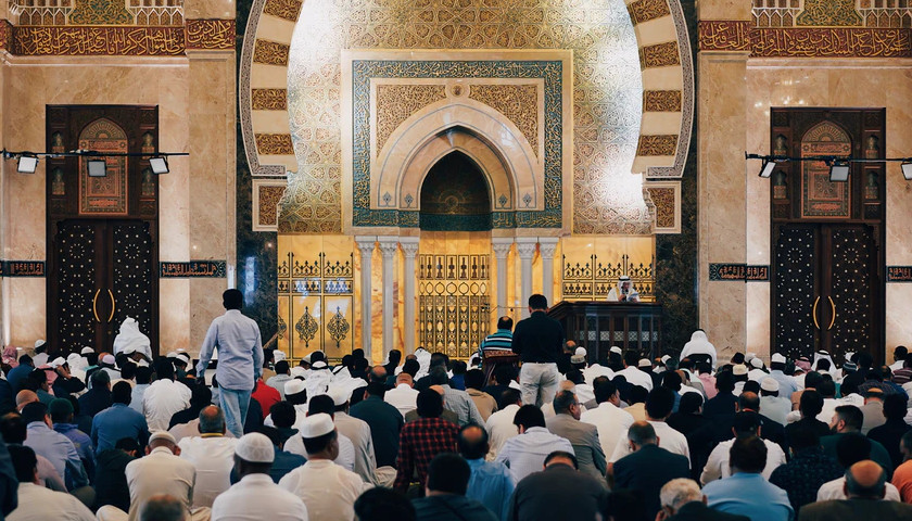 Minneapolis to Allow Broadcast of Muslim Call to Prayer ...
