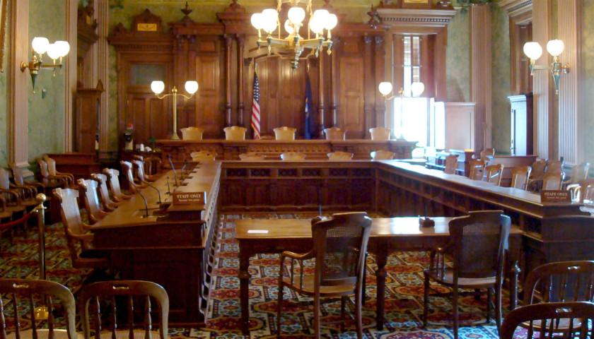Inside Michigan Supreme Court