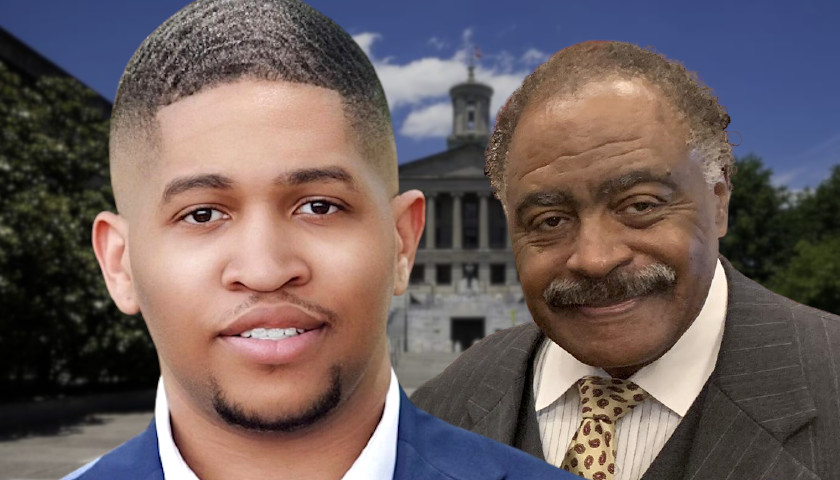 Ousted Democrat John DeBerry Loses House District 90 to Torrey Harris