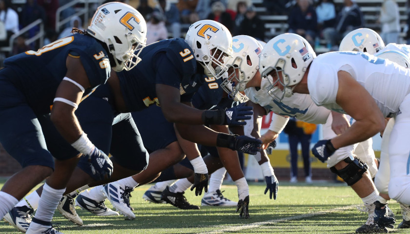 University Of Tennessee At Chattanooga Assistant Football Coach Fired For Tweet Criticizing Stacey Abrams Tennessee Star
