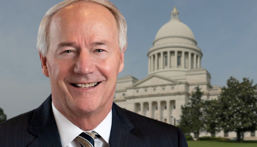 Arkansas Governor