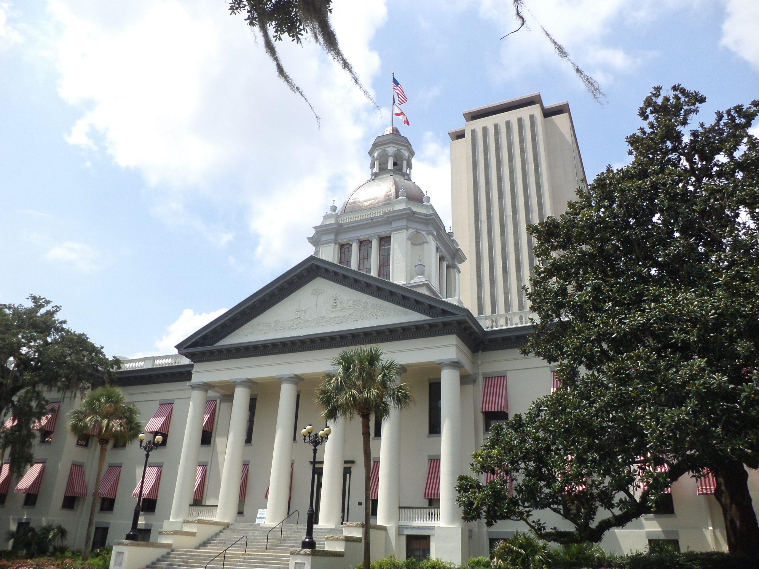 Florida Senate Capitol