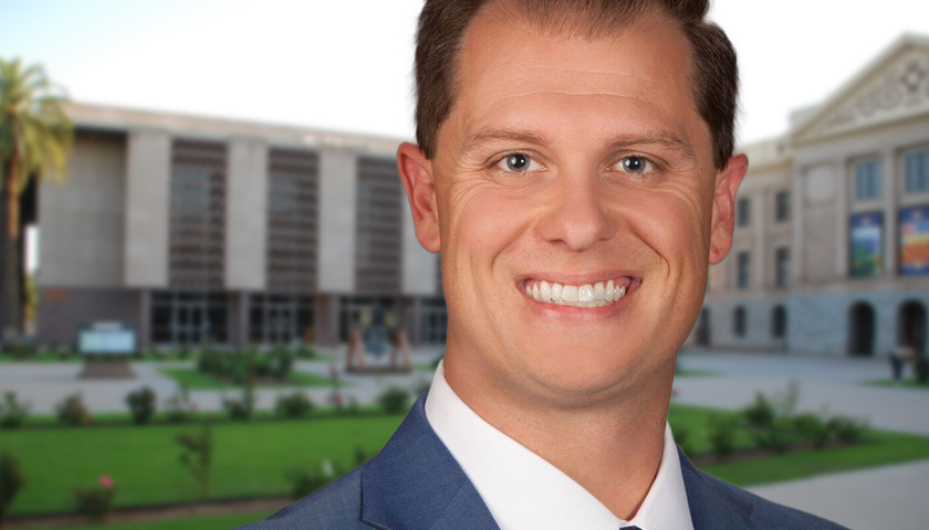 State Rep. Jake Hoffman
