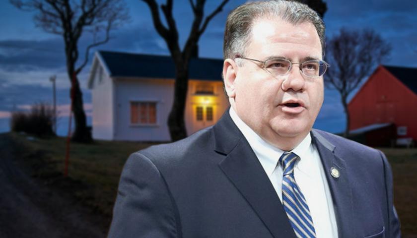 State Senator Tim Schaffer