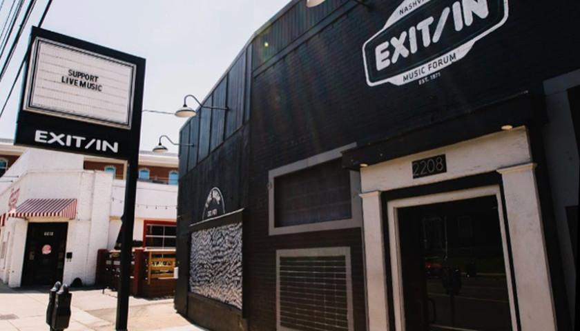 Exit/In Nashville