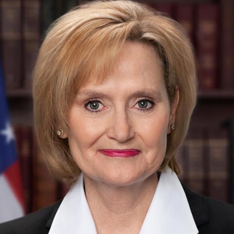 Sen. Cindy Hyde-Smith (R-MS)