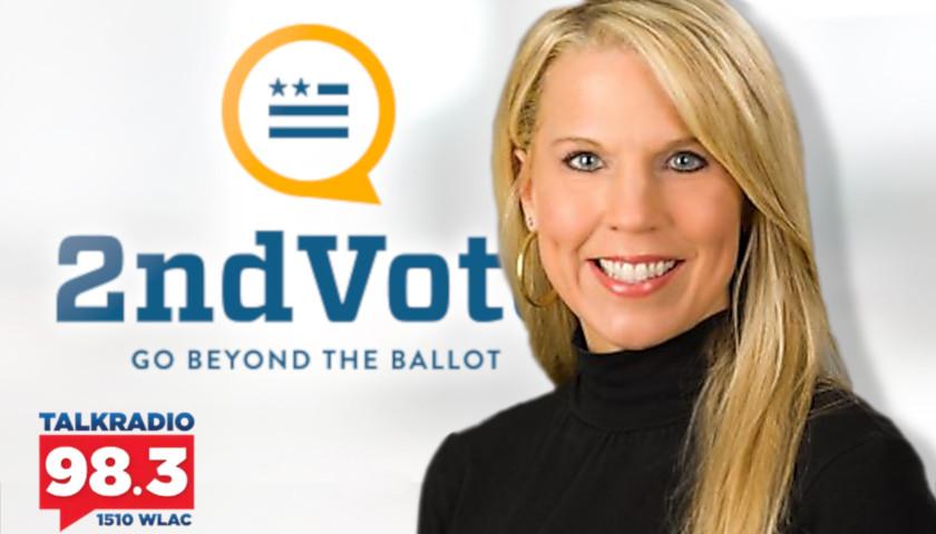 Amy Wilhite of 2nd Vote