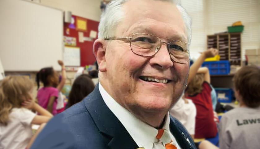 State Representative John Ragan