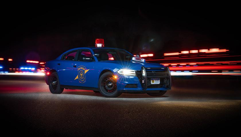 Michigan Police