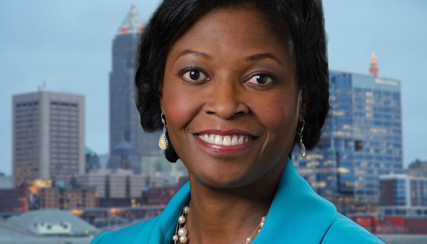 State Senator Sandra Williams