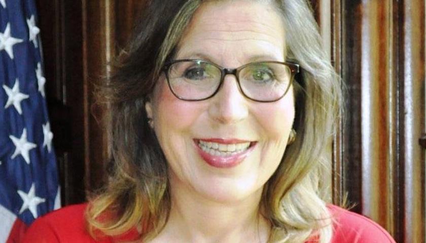 Betsy Shaw Kramer