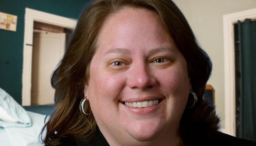 State Representative Sarah Lightner