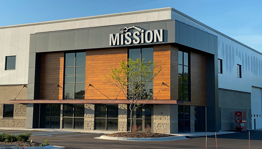 Mission Design and Automation, LLC