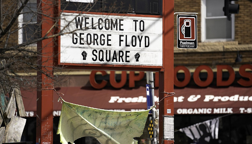 George Floyd Square
