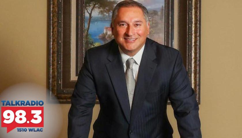 Javier Villalobos Campaign