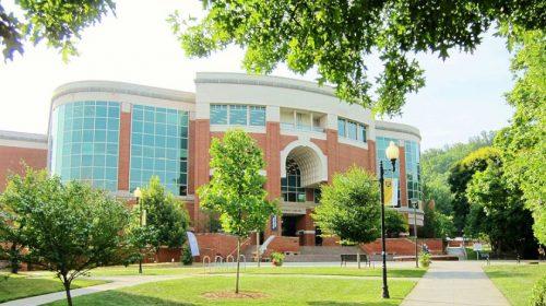 ETSU Library
