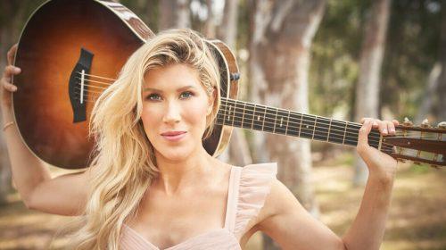 Musician Kimberly Dawn