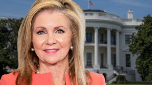Sen. Blackburn: White House