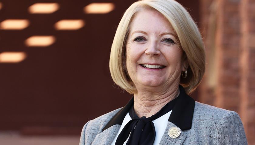 Karen Fann Election Portrait