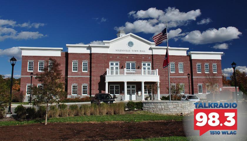 Nolensville Town Hall
