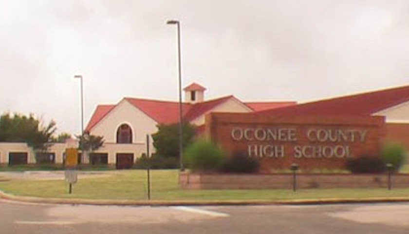 Oconee County High School