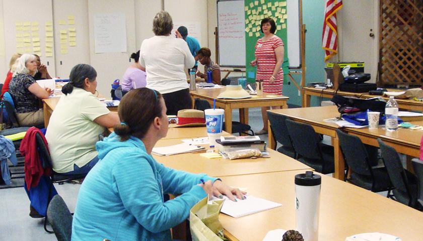 Tennessee Teacher Salary