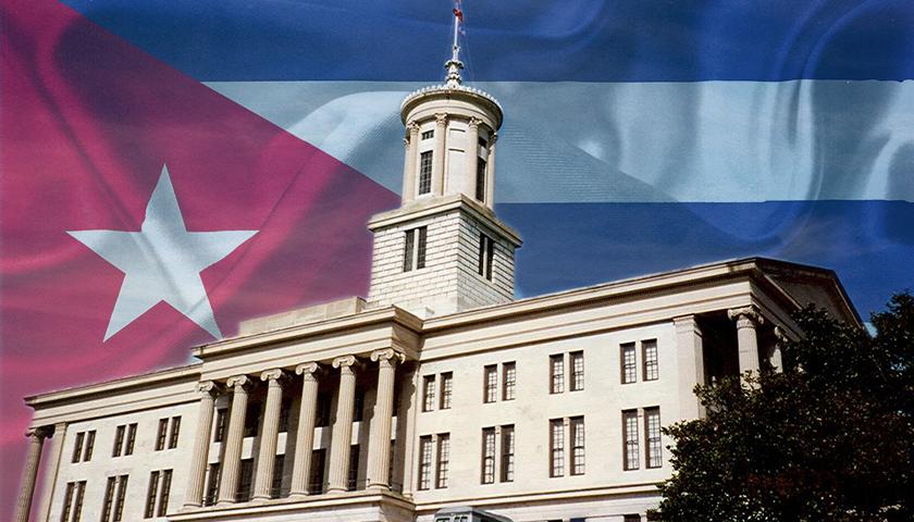 TN Cuba Freedom Support