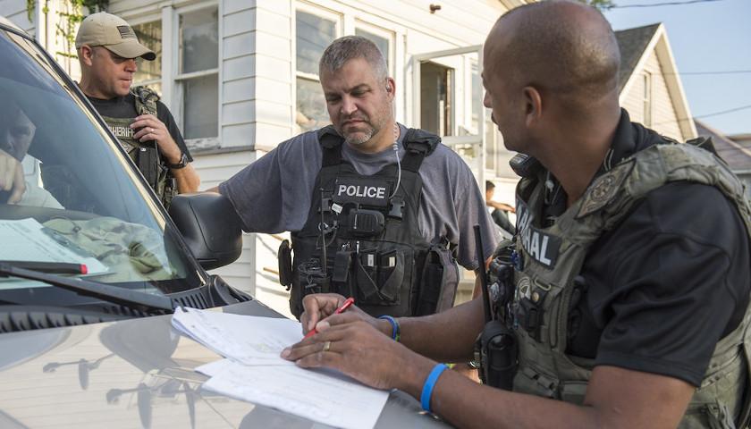 US Marshals Service