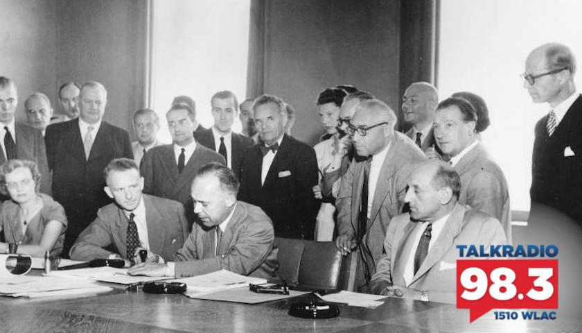 1951 Refugee Convention