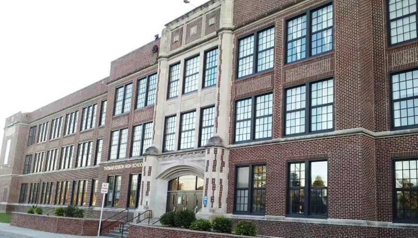 Thomas Edison High School