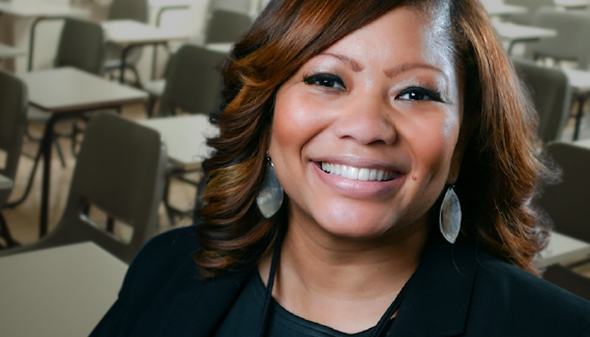 Dr. Adrienne Battle