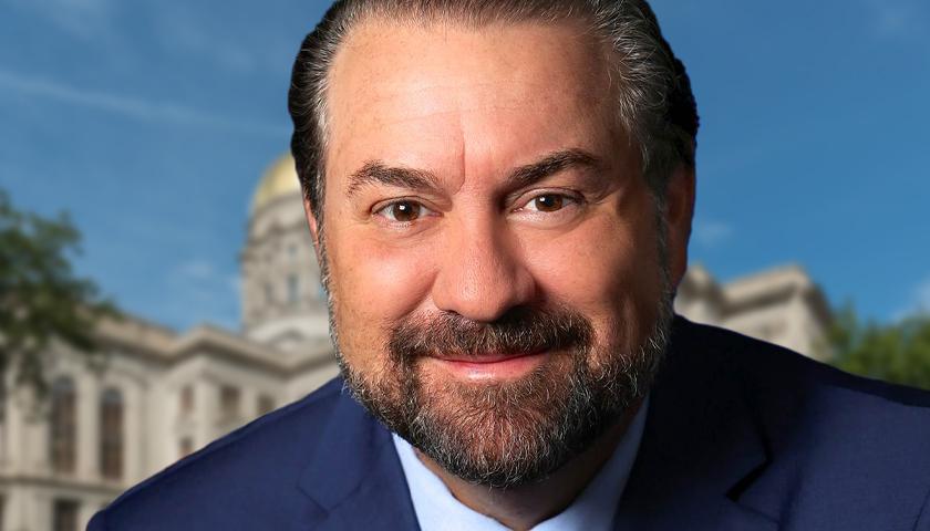 Attorney General Mark Brnovich